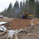 В Новгородской области восстановлен проезд по 23 ранее затопленным участкам дорог