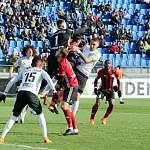 Популярный футбольный портал назвал «Тосно» «скромным клубом из Великого Новгорода»