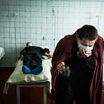 В Крестцах год не могут госпитализировать больного туберкулезом заразной формы
