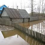 Сегодня на территории Новгородской области введут режим ЧС
