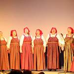 Зрители фестиваля хорового пения в Валдае выберут самый яркий номер