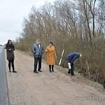 Новгородская областная Дума взяла на контроль дороги региона