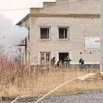 В Чудове обезвредили «террористов» и освободили «заложников»