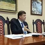 Юрий Боровиков: НовГУ сконцентрирует ресурсы на перспективных направлениях