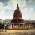 Кто был самый «новгородский» император?