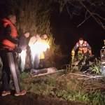 Волонтеры из Великих Лук нашли тело девочки, которую искали почти месяц