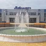 После почти сорокалетнего перерыва в Боровичах заработает фонтан