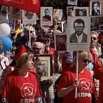 Почему новгородские коммунисты выделили себя на шествии «Бессмертного полка»?