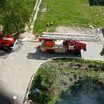 Неделя началась с огненной трагедии на проспекте Мира в Великом Новгороде