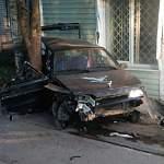 Здание «Сбербанка» в Мареве пострадало при «налете»