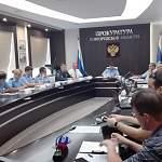 Эксперты пытаются решить крупные проблемы по пожарной безопасности новгородских ТЦ