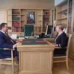 На благоустройство Парфинского района дополнительно выделят 10 млн рублей