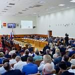Главной темой заседания регионального правительства стала агломерация Великого Новгорода и района