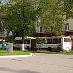 Новгородская улица Людогоща перекрыта из-за двух происшествий