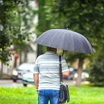 Через пару часов по Новгородской области могут пройти ливни, грозы и ветер