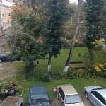 Война на Новолучанской: полгода жильцы дома пытаются поставить качели на детской площадке за свой счет