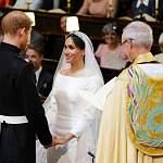 Свадьба принца Гарри с актрисой заинтересовала новгородских мам меньше, чем роды Кейт Миддлтон