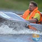 В Великом Новгороде впервые состоится гонка лодок на солнечных батареях