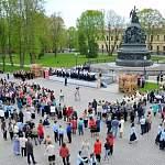 Завтра в Великом Новгороде начинаются Дни славянской письменности и культуры