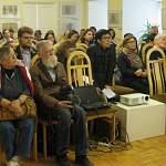 Семь стран принимает участие в старорусских чтениях по Достоевскому