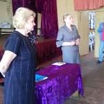 Жители Демянского района рассказали о своих проблемах Ольге Ефимовой