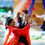 Семнадцатый турнир «Господин Великий Новгород» по танцевальному спорту стал особенно красивым