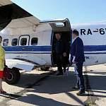 Губернатор Новгородской области присоединился к экспедиции «Земляки» в Усть-Цильме