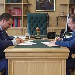 Новгородская область первая в СЗФО присоединилась к проекту «Учитель для России»