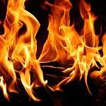Подробности пожара в Пестовском районе: ЧП началось с костра