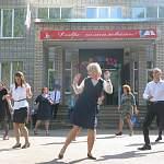 В Боровичский район приехали «Учителя для России»