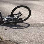 За два дня в Великом Новгороде и районе два автобуса сбили двоих велосипедистов