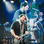 Известные рок-музыканты на фестивале «Звукоморье» сравнили Новгород с Белоруссией и спели  в честь Иосифа Кобзона