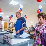 Новгородский облизбирком опубликовал предварительные итоги выборов