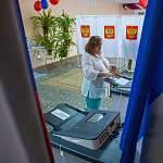 Избирком рассказал, как распределят мандаты в новой Думе Великого Новгорода