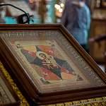 На днях в Великом Новгороде освятят новую церковь у «Ленты» на Псковской