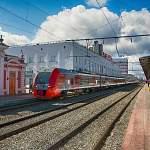 Названа дата, когда из Великого Новгорода можно будет отправиться в Нижний на комфортабельном поезде
