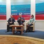 Алексей Чурсинов: «У меня есть преимущество над другими кандидатами в мэры Великого Новгорода»