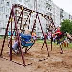 Вырази мнение: как проводятся работы по благоустройству в Новгородской области