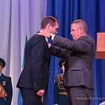 Елена Писарева напутствовала нового главу Новгородского района: «Всё будет значительно не просто»