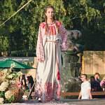 Стала доступна видеоверсия фестиваля «Сарафан» в Великом Новгороде!