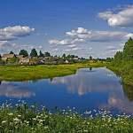 В Великом Новгороде пройдет фестиваль «Без рек как без рук»