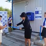 Первые модульные почтовые отделения открылись в Парфинском и Боровичском районах