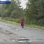 Правительство Новгородской области разобралось с проблемами Марёвского района