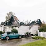 Новгородка рассказала, как в пострадавшем от урагана американском городе она едва не попалась в комендантский час