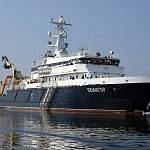 К месту падения Ил-20 у побережья Сирии направляется судно «Селигер»