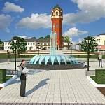 Выделено 50 миллионов рублей на реконструкцию водонапорной башни в Старой Руссе