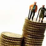 Пенсии неработающих пенсионеров в 2018-2024 годах могут вырасти в 1,4 раза