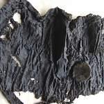 На новгородском раскопе Дубошин-II найден перстень с изображением святого воина