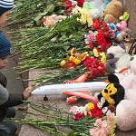 Суд вынес решение по коллективному иску родственников погибших в авиакатастрофе надСинаем