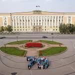 В Великом Новгороде для членов профсоюза организовали квест «Нам 70»